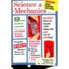 Science and Mechanics, July 1995