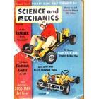 Science and Mechanics, June 1961