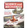 Cover Print of Science and Mechanics, June 1962