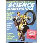 Science and Mechanics, June 1964