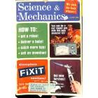 Science and Mechanics, June 1995