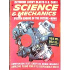 Science and Mechanics, March 1964