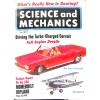 Science and Mechanics, May 1962