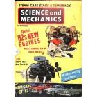 Science and Mechanics, November 1961