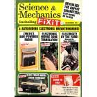 Science and Mechanics, November 1965
