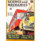 Science and Mechanics, October 1953
