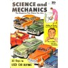 Science and Mechanics, October 1955