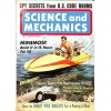 Science and Mechanics, September 1962
