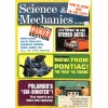Cover Print of Science and Mechanics, September 1965