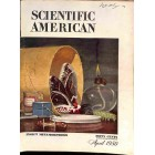 Scientific American, April 1950