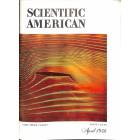 Scientific American, April 1956
