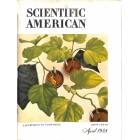 Scientific American, April 1958