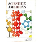 Scientific American, April 1972