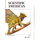 Scientific American, April 1975