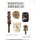 Scientific American, August 1954