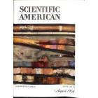 Scientific American, August 1956