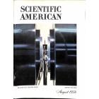 Scientific American, August 1958