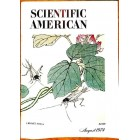 Scientific American, August 1974
