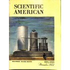Scientific American, December 1951