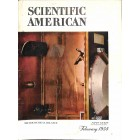 Scientific American, February 1954