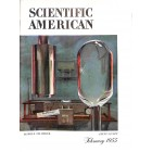 Scientific American, February 1955