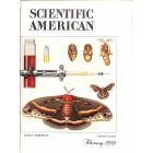 Scientific American, February 1958