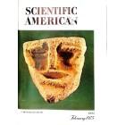 Scientific American, February 1975