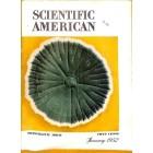 Scientific American, January 1952
