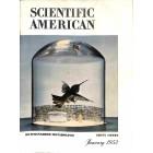 Scientific American, January 1953
