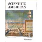 Scientific American, January 1955