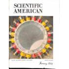Scientific American, January 1956