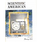 Scientific American, January 1958