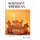 Scientific American, January 1972