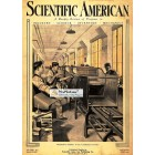 Scientific American, January 3, 1920. Poster Print.