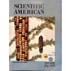 Scientific American, July 1950
