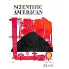 Scientific American, July 1955