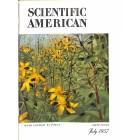 Scientific American, July 1957