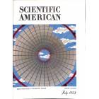 Scientific American, July 1958