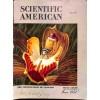 Cover Print of Scientific American, June 1951