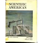 Scientific American, March 1950