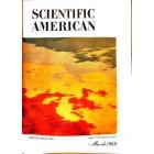 Scientific American, March 1969