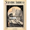 Scientific American, March 6, 1920. Poster Print. Howard Brown.