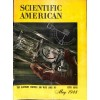 Cover Print of Scientific American, May 1948