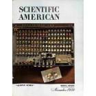 Scientific American, November 1950