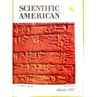 Scientific American, October 1957