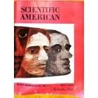 Scientific American, September 1951