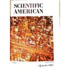 Scientific American, September 1965