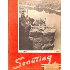 Cover Print of Scouting, April 1950