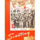Scouting, April 1951