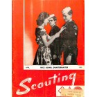 Scouting, April 1953